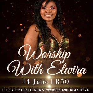 Worship with Elwira