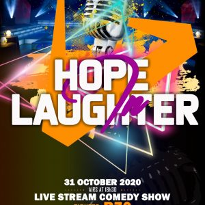 Hope in Laughter